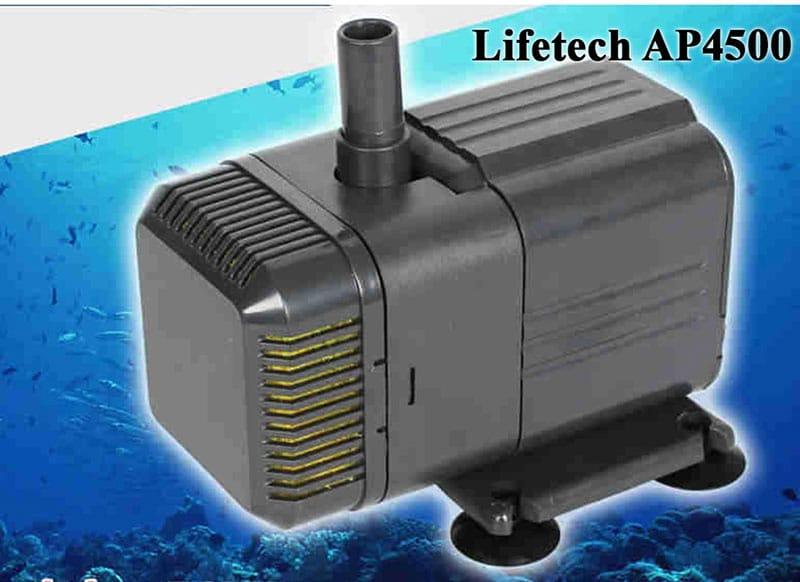may bom lifetech ap4500